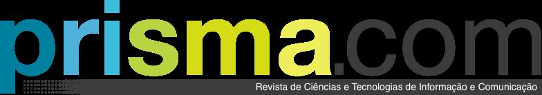 prisma.com: revista de ciências e tecnologias de informação e comunicação
